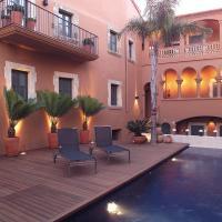 Hotel Gran Claustre Restaurant & Spa