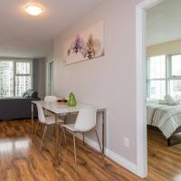 Vancouver Mainland 2BR Apartment