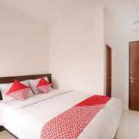 OYO 2183 Cibeureum Residence Near Rumah Sakit Rajawali
