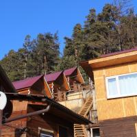 Гостевой дом Небо Байкала
