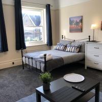 Room 2, Flat 1, 85 Epsom Road, Guildford, GU1 3PA