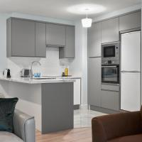Luxury Apartment near O'Connell Street