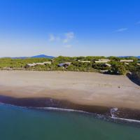 Capalbio Glamping in Tuscany