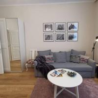 Zagreb International Accommodation Unit 4