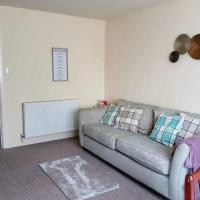 Cosy House near Nottingham University and City Centre
