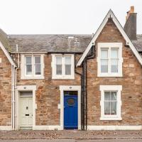 Park Place Elie, Perfect for the beach