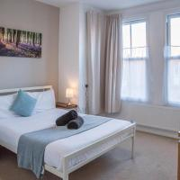 Serviced room close to the water front! (Room 1)