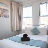 Serviced room close to the water front! (Room 7)