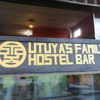 Utuya's Family Hostel