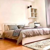 Unique Studio, Phaneromenis 41 - Down Town Nicosia