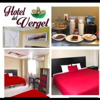 Hotel del Vergel II