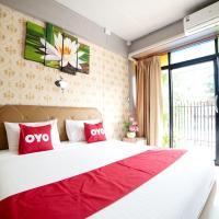 OYO 465 Krung Kao Traveller Lodge