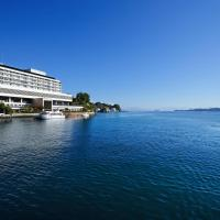 安芸グランドホテル&スパ、宮島のホテル