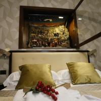 Napoli Mariana Luxury