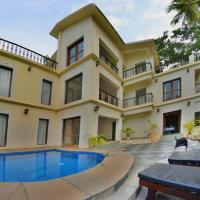 10 Rooms Luxery villa with swimming pool