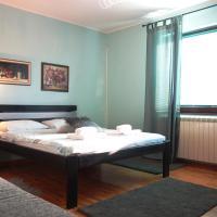 Villa Quantum Beograd