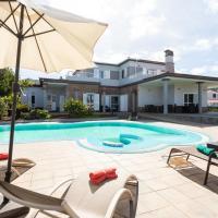HomeLike Luxury Villa Tegueste