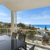 Breathtaking views of Sunshine Beach - Unit 7/21 Park Crescent