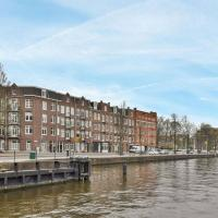 Luxurious Amsterdam 4 Bedroom Triplex in City Center Apartment, Sleeps 7, Ref. AMSA1725