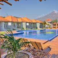 Seamount Hotel Amed