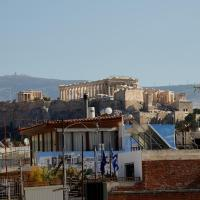Casa di Thissio
