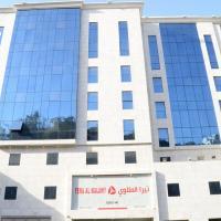 Tera Al Gaza Hotel