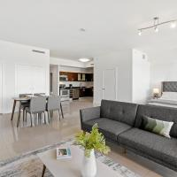 CocoStyle loft apartment*FREE parking