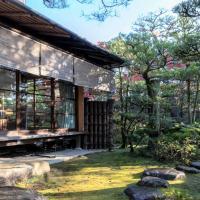 Garden Villa Denshin-An