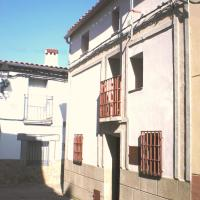 Casa Rural de Galisteo María de Luna