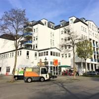 Möblierte Wohnung in Schlosschemnitz mit nagelneuer Küche!