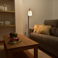 Apartament Gredera