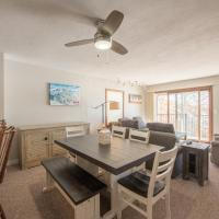 2Br/3Ba- View Of Mt Crested Butte & Fireplace Condo