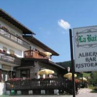 Hotel la Baita Kaberlaba Asiago