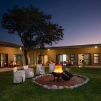 Safari House, Etosha Heights Private Reserve