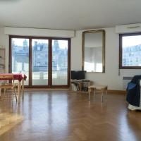 HostnFly apartments - Superb spacious and bright appt, beautiful view