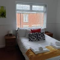Grange Villa Hidden Gem House near Chester le Street sleeps 6 Guests