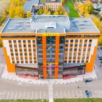 Апарт-отель Янтарь