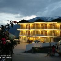 Hotel New Snow Bird
