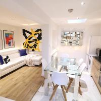 2 Bedroom Apartment by Paddington Canal