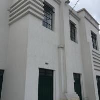 Pasajero Suites Centro Internacional