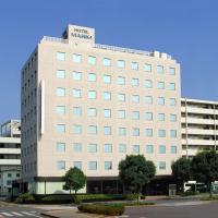 Hotel Mark-1 Abiko