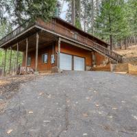 Yogi's Cabin