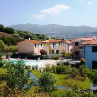 Casteldoria Flats Holiday