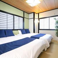 Liz3 Guest House Liz Nakazakicho