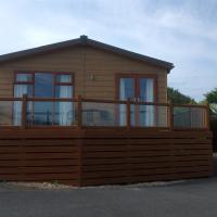 Luxury Seaview Lodge