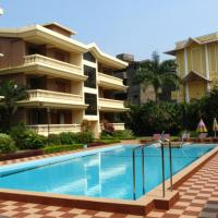 18) Home from home serviced apartment Regal Palms