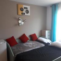 Studio/Appartement Lloret de Mar/Fenals