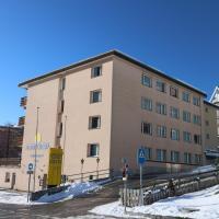 Cresta - Apartments