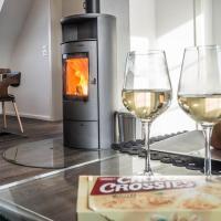 Luxuriös Ferienwohnung über Wernigerode