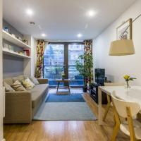 Gorgeous 1Bed Apt in Great Location!